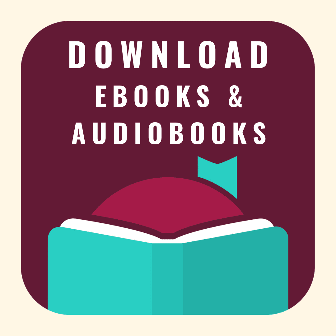 Download ebooks and audiobooks