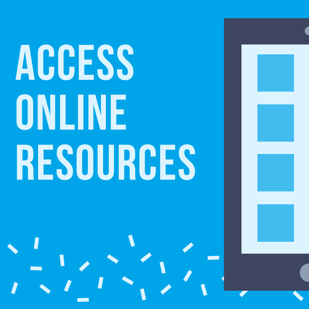 Access Online Resources