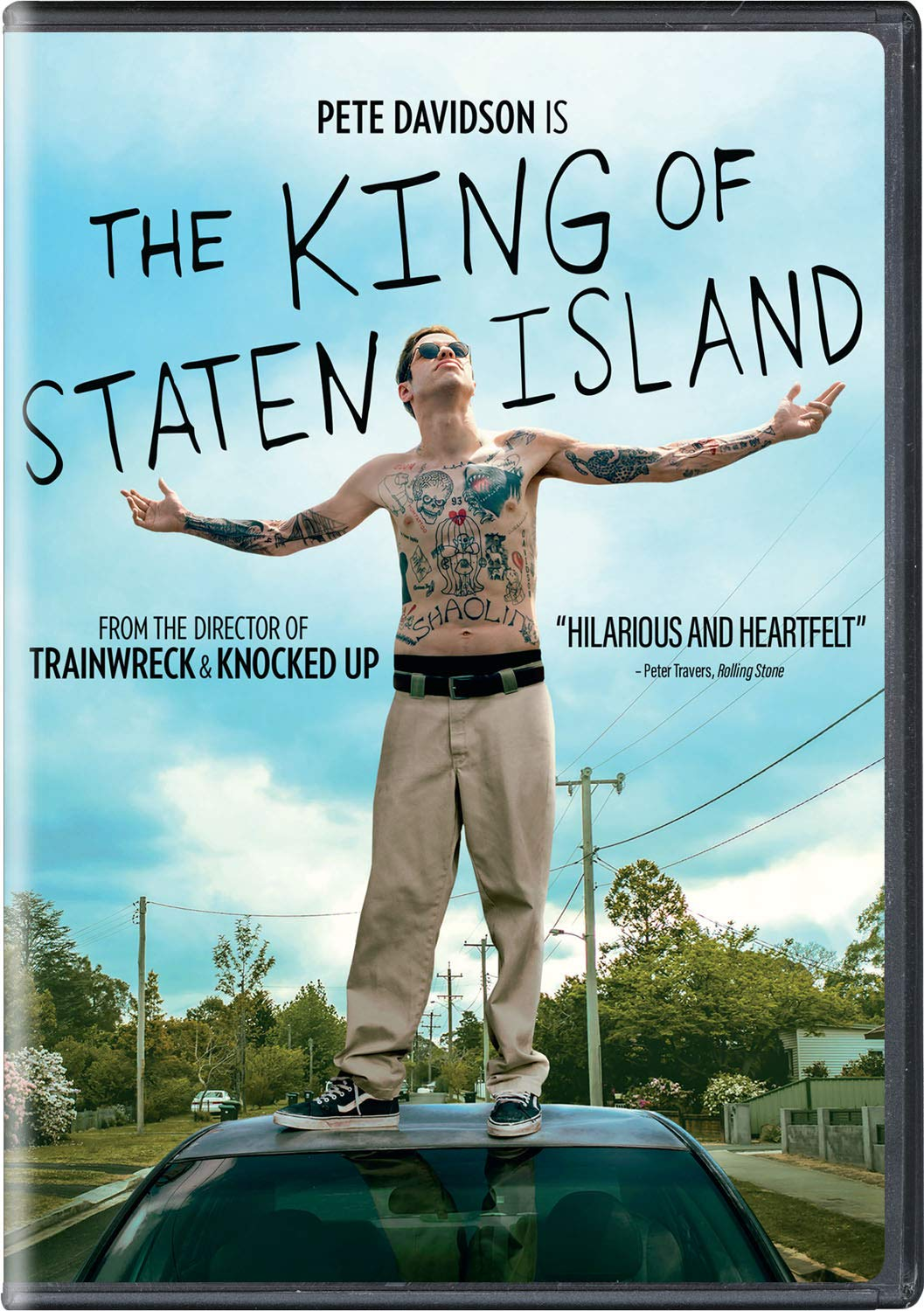 King of State Island