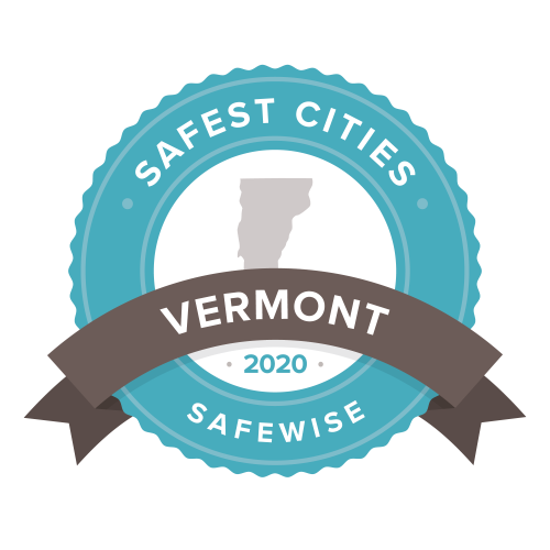 2020 Safewise Badge - VT sm Opens in new window
