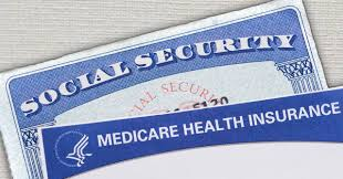 ss and medicare